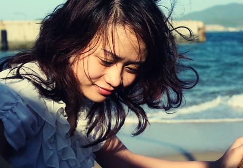 shongchu | smile