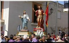 Pasqua e riti della settimana Santa - Cassaro 2,3,4 Aprile 2010