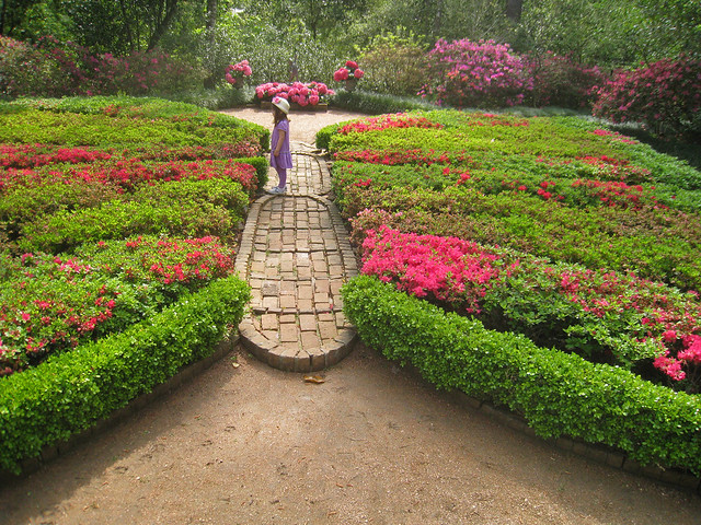 Bayou Bend Gardens A Gallery On Flickr