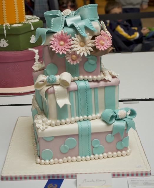 Cake Art Competition : cakes & cupcakes 11 - a gallery on Flickr