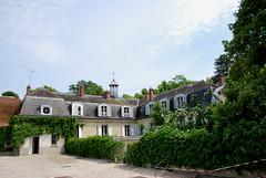 Domaine de Montauger - D153, Lisses (91) Essonne - Île-de-France // 159.36 - 185  //