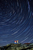 Toy Story Star Trail