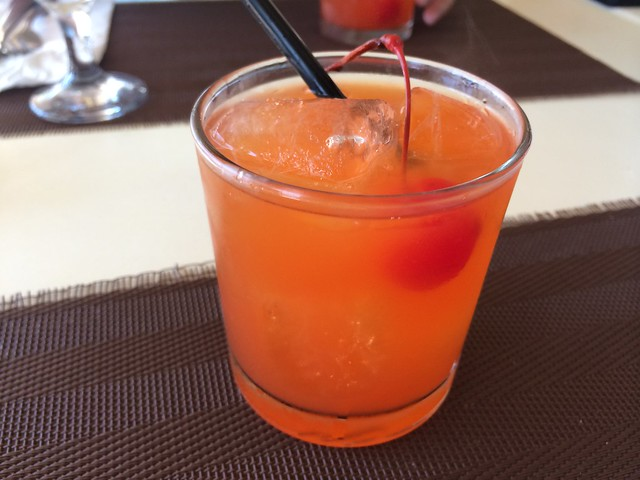 Weng-weng cocktail - Epic