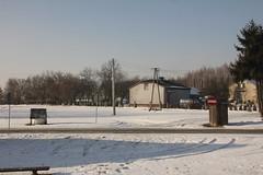 Szadkowice village