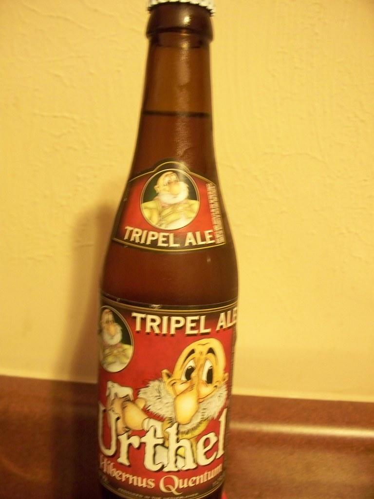 Urthel Triple Ale