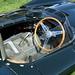 Sausalito Classic Car Show - Jaguar D Type by growler2ndrow
