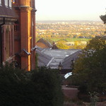Harrow school view