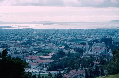 Berkeley photo