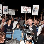 Prop 8 Anniv Protest 2009 021