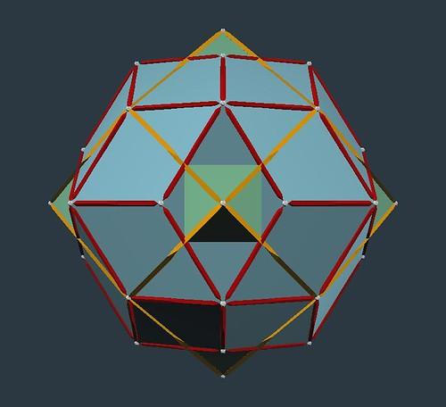 Rhombic Triacontrahedron