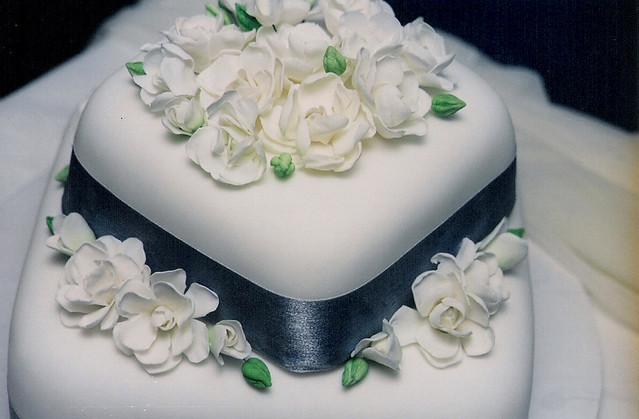 17. Wedding Cake