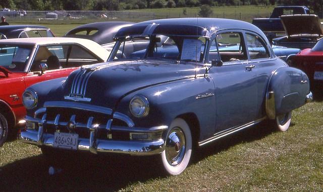 1950 pontiac fleetleader deluxe 2 door flickr photo for 1950 pontiac 2 door