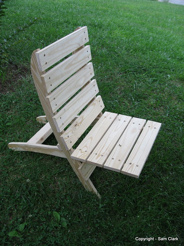 Wood Camp Chair Plans ~ Plans to build scissor camp chair pdf