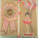 Paper Doll Journal by andrea singarella