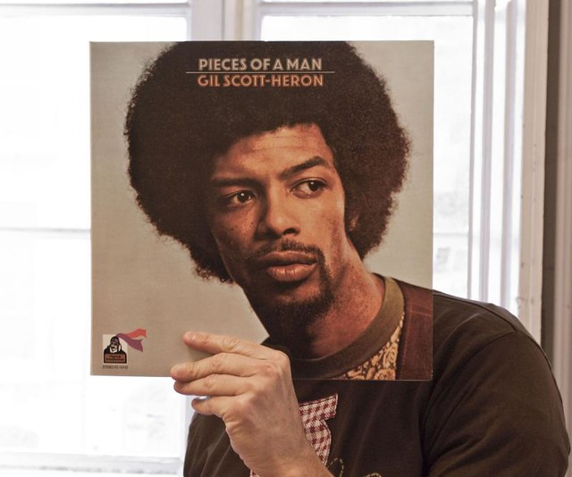 Gil Scott