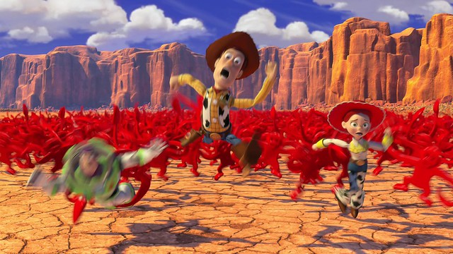 Toy Story 3 - Trailer 3 (HD 1080p) 093