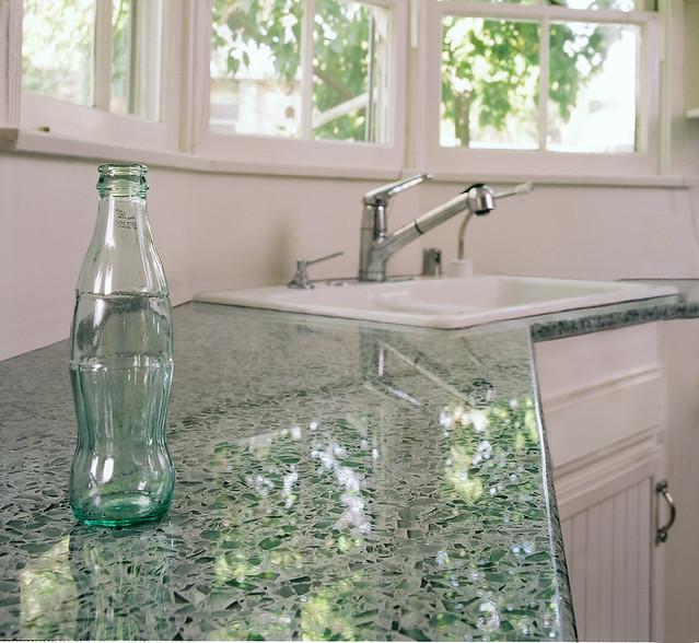 Vetrazzo Alternative To Granite Countertops 165 Flickr