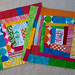 Scrappy Quilting Bee:  March