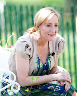 JK Rowling: life Following Harry Potter As well as brand New Adult Novel <a href=