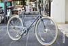 Monochrome Bikes MIK