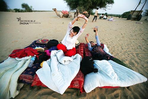 friends india apple desert forrest safari camel experience 5d 00 jaisalmer 自助游 斋沙默尔