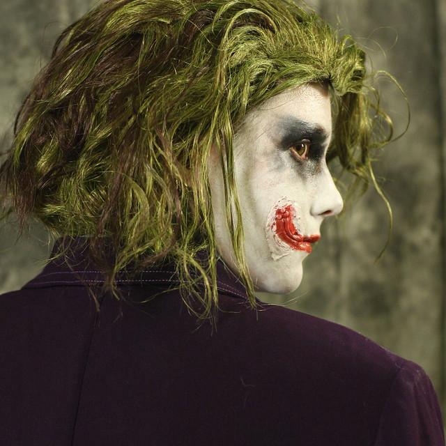 Orheyn Lay Lay Joker Version Song Download: Saboten-Con Friday Portraits - The Joker