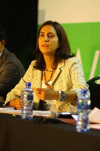 Mercedes Giovinazzo (Spain), 4th World Summit on Arts & Culture