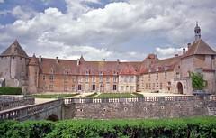 H41 Epoisses - Photo of Bierry-les-Belles-Fontaines