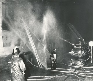 Sodemanns gate 8 brenner / Sodemann's Street 8 on Fire (1973)