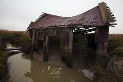last days of drawbridge