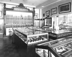 Colt's Museum - exhibit