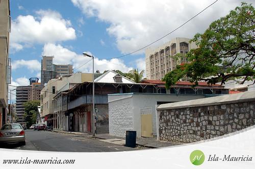 Mauritius Port-Louis Part 2