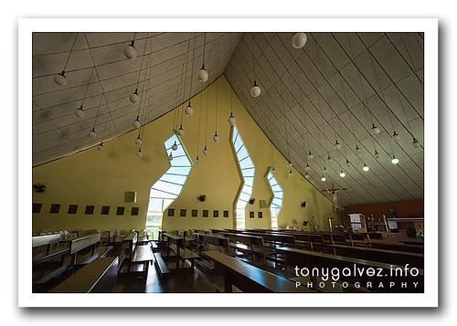 Catedral Rainha da Paz, Brasilia