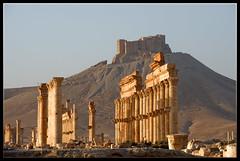 Palmyre (Πάλμυρα)