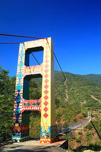 296S多納吊橋