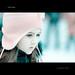 Little Skater by Bogdan Suditu