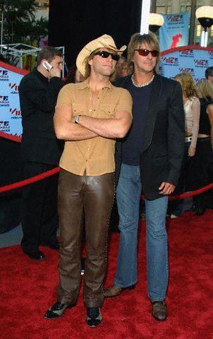 Jon Bon Jovi Gay 91