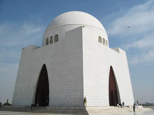 Wam mazar e quaid karachi for Home wallpaper karachi