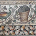 Antioch: Vine Scroll Mosaic
