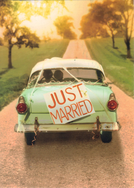 just married  flickr  photo sharing