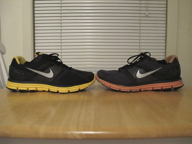 Nike Lunar Glide+ Review
