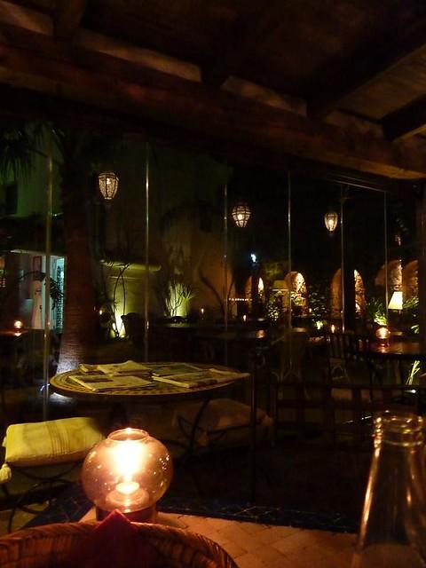 Hotel la casa del califa 2 a gallery on flickr for El jardin del califa hotel
