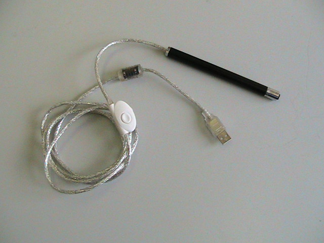 Usb Endoscope Camera For Iphone