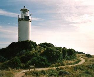 Lighthouse Cape Foulwind