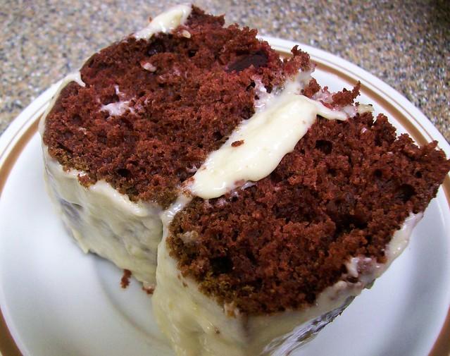 Banana Slab Cake Recipe