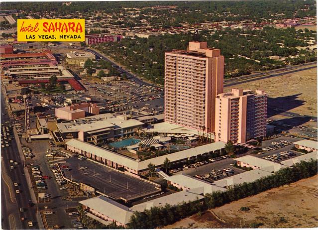 Hotel Sahara Las Vegas Flickr Photo Sharing