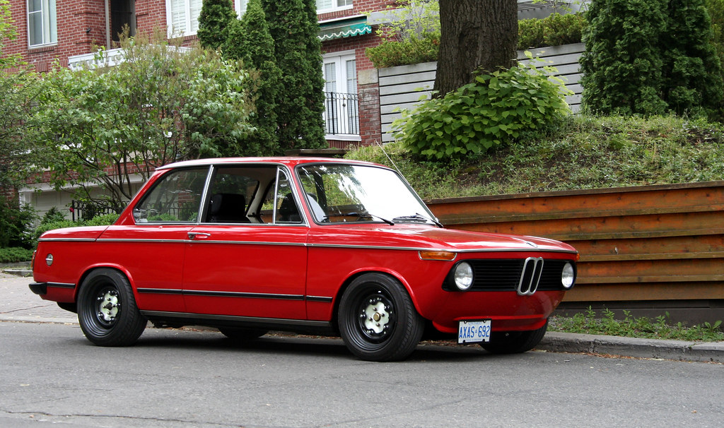 Ot Thinking Of Buying A Bmw 2002 Rennlist Porsche