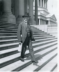 Coxey back in Washington: 1922