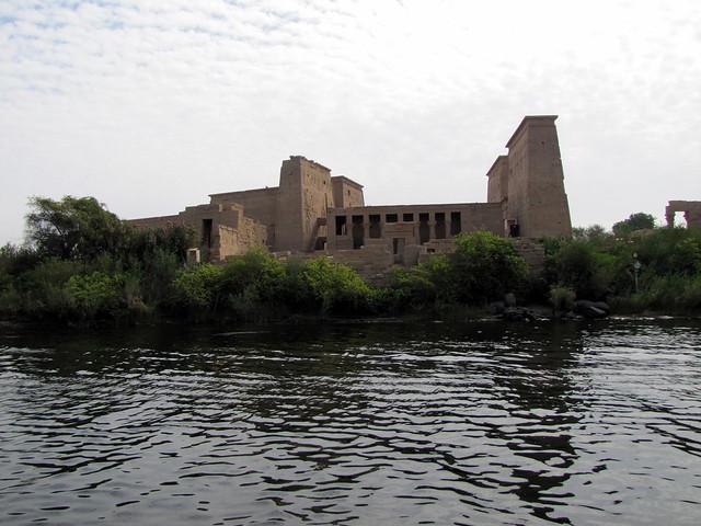 Egypt Nile River Cruise - Luxor, Edfu, Kom Ombo, Aswan