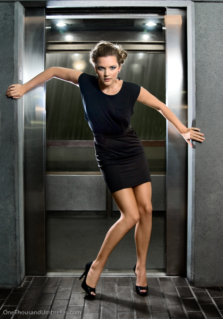 Hold That Elevator!